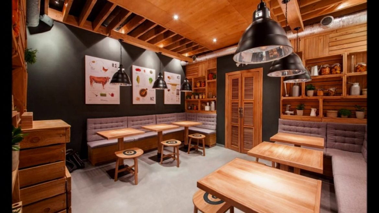 Ideas for restaurant interior designing