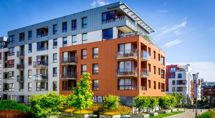 Initial steps for buying an apartment