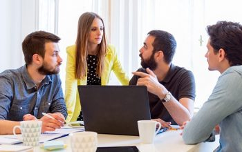 Starting your own branding and marketing agency