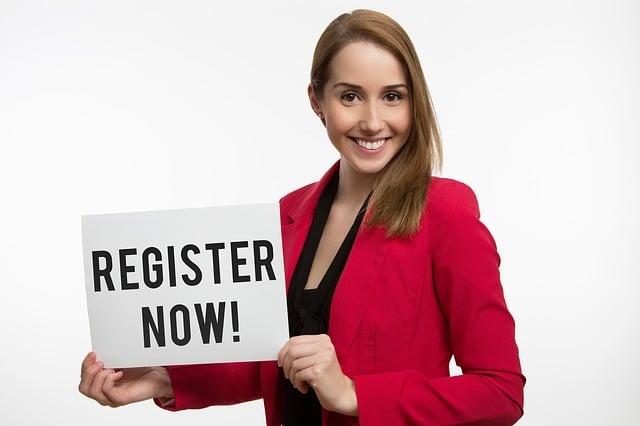 Step by step guidance for VAT registration