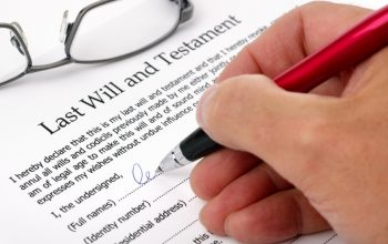 Why should you make a will