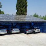 How to find car parking shades suppliers